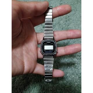 カシオ(CASIO)のカシオビンテージ(腕時計(デジタル))