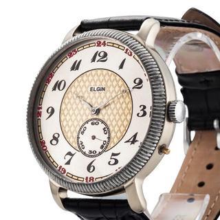 ウォルサム(Waltham)の限定エルジンのアンティークメンズ時計 懐中時計 ウォルサム ユンハンス(腕時計(アナログ))