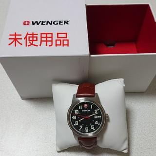 ウェンガー(Wenger)のウェンガー腕時計(腕時計(アナログ))