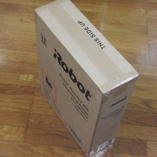 アイロボット(iRobot)のルンバ980 R980060(掃除機)