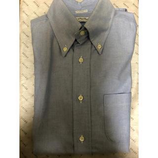 インディヴィジュアライズドシャツ(INDIVIDUALIZED SHIRTS)の未使用 インディビジュアライズシャツ 14h 32 スタンダードフィット(シャツ)