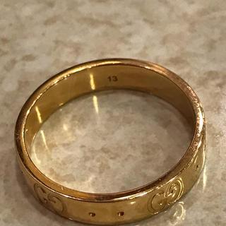 b04ad9a4ae36 4ページ目 - グッチ ゴールド リング(指輪)の通販 300点以上 | Gucciの ...