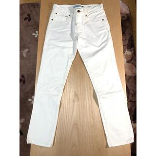 ウエストウッドアウトフィッターズ(Westwood Outfitters)のwestwood outfitters 白パンツ(デニム/ジーンズ)