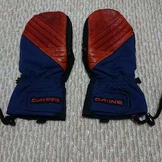 ダカイン(Dakine)のDAKINE スノーボードグローブ(ウエア/装備)