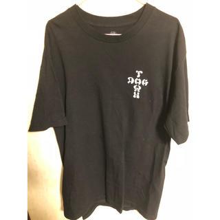 ドッグタウン(DOG TOWN)のDOGTOWN shogo kubo  90s スケート Lサイズ(Tシャツ/カットソー(半袖/袖なし))