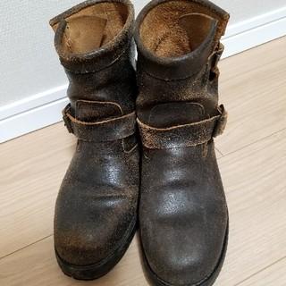 コムデギャルソン(COMME des GARCONS)のエンジニアブーツ(ブーツ)