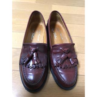 ディエゴベリーニ(DIEGO BELLINI)の『専用』ディエゴベリーニ)レザーローファー(ローファー/革靴)