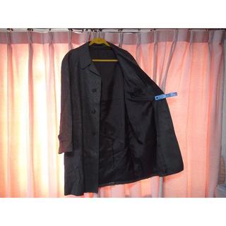 カネボウ(Kanebo)のカネボウのコート(M)新品タグ付き(トレンチコート)