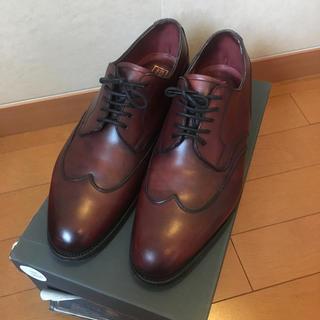 エドワードグリーン(EDWARD GREEN)のEdward Green shose 25.5cm(ドレス/ビジネス)