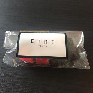 ETRE tokyo ネコキャンディ ノベルティ(菓子/デザート)