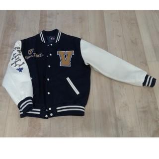 ヴァンヂャケット(VAN Jacket)のサイズ3L VAN スタジャン (スタジャン)