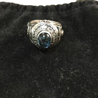 エムズコレクション(M's collection)のエムズコレクション カレッジリング(リング(指輪))