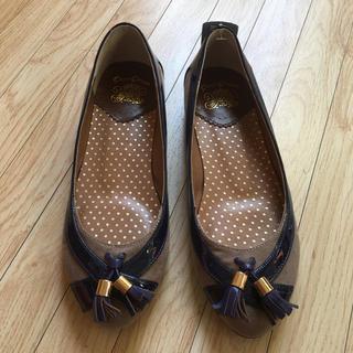 サヴァサヴァ(cavacava)の専用になります。未使用 サヴァサヴァ(ローファー/革靴)