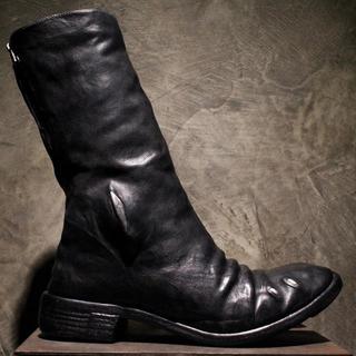 キャロルクリスチャンポエル(Carol Christian Poell)のCAROL CHRISTIAN POELL PROSTHETIC ブーツ(ブーツ)