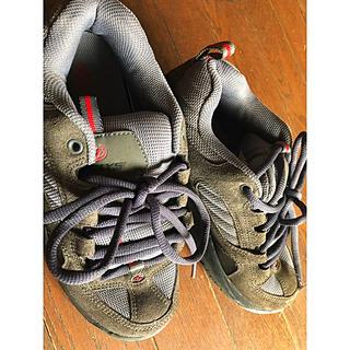 ヒーリーズ(HEELYS)のHEELYS ローラー靴 23㎝  (ローラーシューズ)
