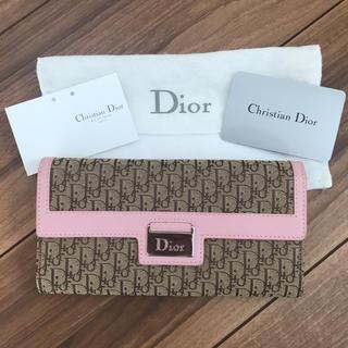 ディオール(Dior)のジュリーちゃん様専用 Dior長財布(長財布)