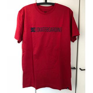 【新品。未使用】DC Tシャツ