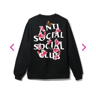 アンチ(ANTI)のANTI SOCIAL SOCIAL CLUB (スウェット)