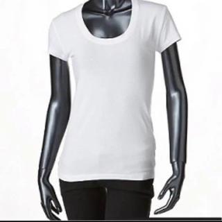 ジェレメッツソロ(Jel'emets solo)のジェレメッツソロ 未使用 ベーシックUネックTシャツ S(Tシャツ(半袖/袖なし))