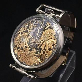 ウォルサム(Waltham)のDOXAドクサのアンティーク時計 限定     懐中時計 メモリジン ウォルサム(腕時計(アナログ))