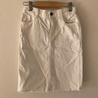 ジーユー(GU)の120  スカート(スカート)