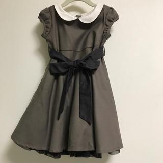 679b79fc6582a エーキャンビー(A CAN B)のAcanB セレモニー ワンピース(ドレス フォーマル)