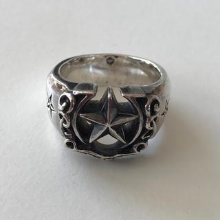 ディールデザイン(DEAL DESIGN)のシルバーリング(リング(指輪))