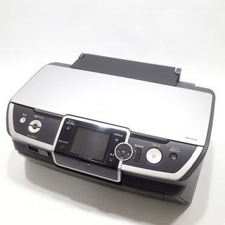 エプソン(EPSON)のD055 エプソン PM-D870 A4 インクジェットプリンター 作動確認済(PC周辺機器)