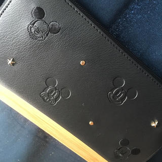 ディズニー(Disney)のディズニー ミッキー 長財布(長財布)