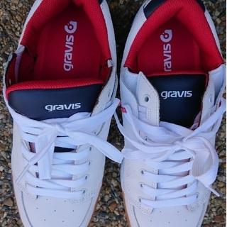 グラビス(gravis)のGravis スニーカー(スニーカー)