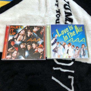 トリプルエー(AAA)のAAA CD DVD(その他)