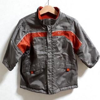 ナイキ(NIKE)のNIKE ナイキ リバーシブル防寒ブルゾン(ジャケット/コート)