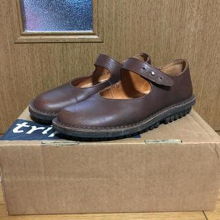 トリッペン(trippen)のtrippen(ローファー/革靴)