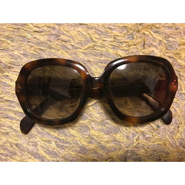 9871a86b0351 celine(セリーヌ)のセリーヌ サングラス レディースのファッション小物(サングラス/メガネ)