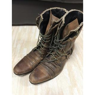 ジャックローズ(JACKROSE)のJACKROSE  2way ブーツ(ブーツ)