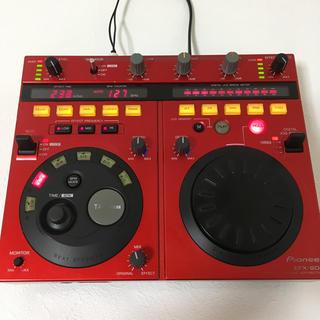 パイオニア(Pioneer)の【希少】Pioneer EFX500 エフェクター(DJエフェクター)