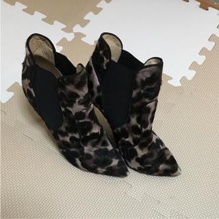エミリオプッチ(EMILIO PUCCI)のPUCCI ブーツ(ブーツ)