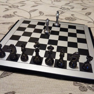 チェスセット(オセロ/チェス)