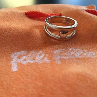 フォリフォリ(Folli Follie)のFolli Follie指輪 シルバー chloe様専用(リング(指輪))