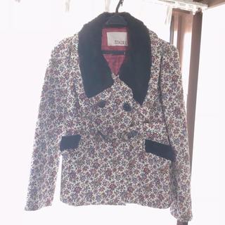 シンディー(SINDEE)のSINDEEのジャケット(テーラードジャケット)