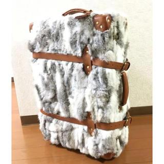 ジュエルナローズ(Jewelna Rose)のジュエルナローズ★スーツケース(スーツケース/キャリーバッグ)