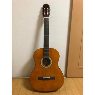 クラシックギター Strong Wind 36インチ 専用ソフトケース付き(クラシックギター)