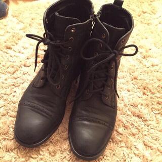 ヌォーボ(Nuovo)のkate様 専用ページ(レインブーツ/長靴)