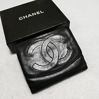 シャネル(CHANEL)の本日限定値下げ!お買い得!シャネル  デカココマーク  財布(財布)
