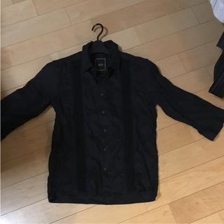 ハルプ(Halb)のHALB メンズシャツ(シャツ)