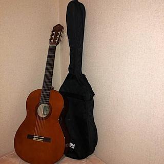 ヤマハ(ヤマハ)のヤマハ ショートスケール クラシックギター(クラシックギター)