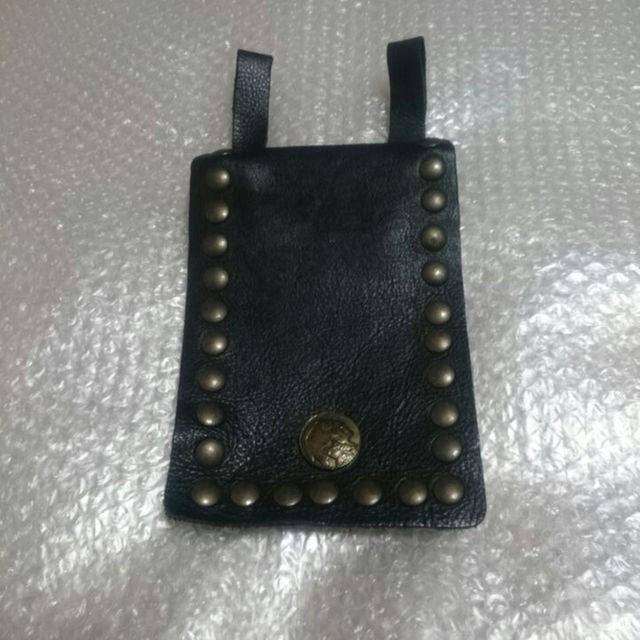 JACKROSE(ジャックローズ)のジャックローズ ベルトポーチ メンズのバッグ(ウエストポーチ)の商品写真