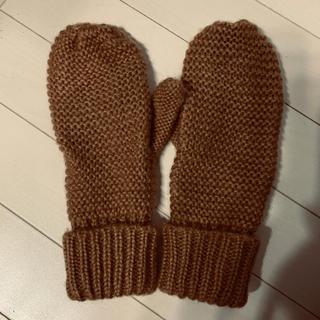 ザラ(ZARA)のZARA ミトン(手袋)