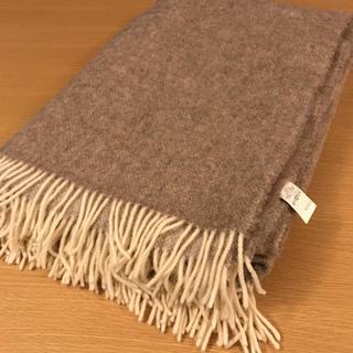 ムジルシリョウヒン(MUJI (無印良品))の無印良品 毛布 ★値下げ★(毛布)