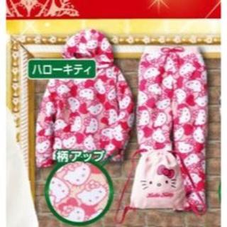 シマムラ(しまむら)のしまむら☆ハローキティ ルームウェア3点セット(ピンク、LLサイズ)新品(ルームウェア)